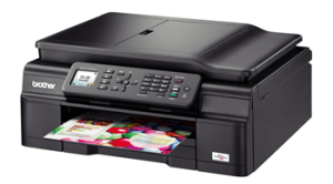 Brother MFC-J470DW Driver Download