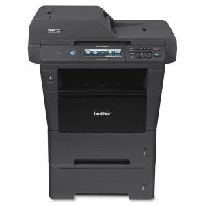 Brother MFC-8950DWT Driver Download