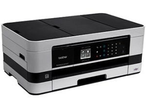 Brother MFC-J4410DW Driver Download