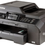 Brother MFC-J5910DW Driver Download