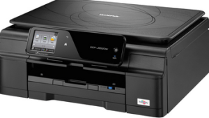 Brother DCP-J552DW Driver Download