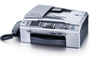 Brother MFC-665CW Driver Download