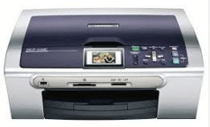 Brother DCP-385C Driver Download