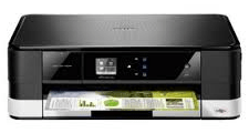 Brother DCP-J725DW Driver Download