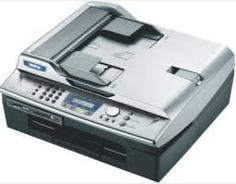 Brother MFC-425CN Driver Download