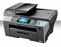 Brother MFC-6890CDW Driver Download