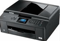 Brother MFC-J410 Driver Download