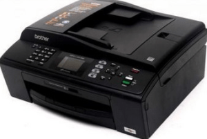 Brother MFC-J415W Driver Download