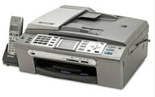 Brother MFC-845CW Driver Download