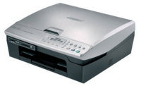 Brother DCP-117C Drivers Download
