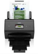Brother ADS-3600W Scanner Drivers