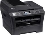 Brother FAX-7860DW Driver Download