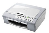 Brother DCP-155C Driver Download