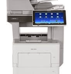 Ricoh MP 501SPF Essential Driver Download