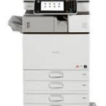 Ricoh MP C2503 Driver Download