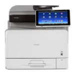 Ricoh MP C306 Driver Download