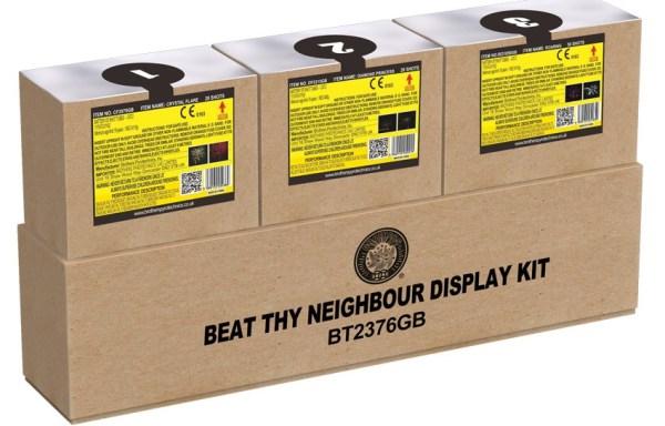 Display Kits