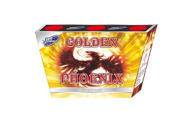 Golden Pheonix
