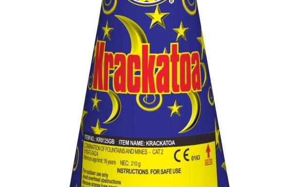 Krackatoa
