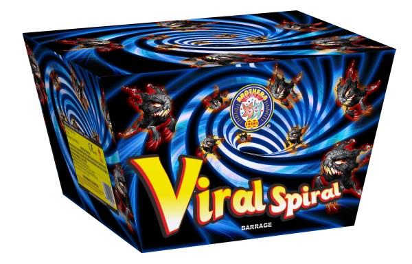 Viral Spiral