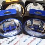 MTF галогеновые лампы новая упаковка
