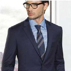 Slim Fit Men's Suits