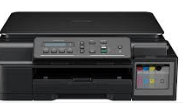 Brother DCP-T500W Drivers Download