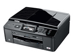 Brother MFC-J825N Drivers Download