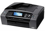 Brother MFC-495CW Driver Download