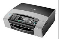 Brother DCP-255CW Drivers Download