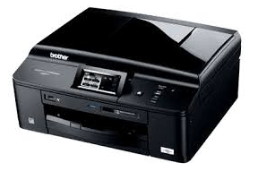 Brother DCP-J925DW Drivers Download