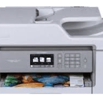 Brother MFC-J5830DW Drivers Download