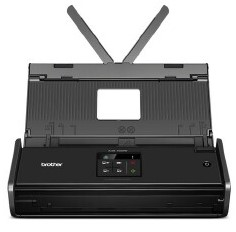 Brother ADS-1100W Scanner Drivers