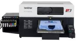 Brother GT-381 Driver Download