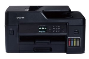 Brother MFC-T4500DW Drivers Download