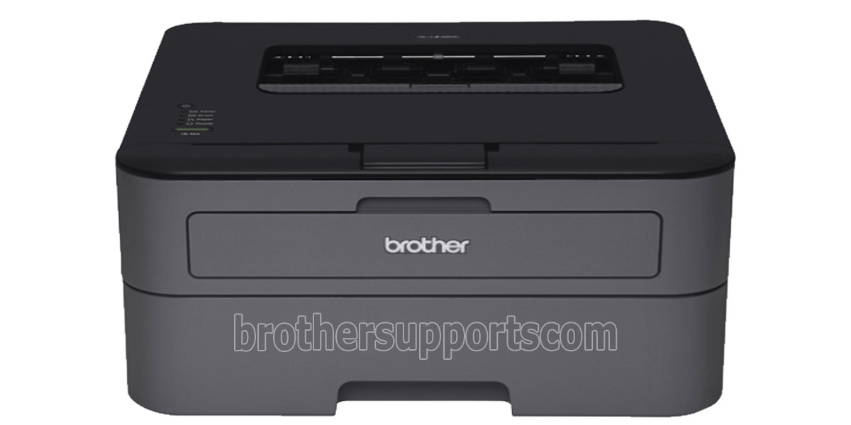 Brother HL-L2370DW Drivers Download