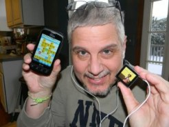 January 15, 2012 - Tom 365