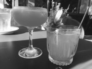 Randolph Street Cocktails