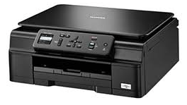 Brother DCP-J152W Drivers Download