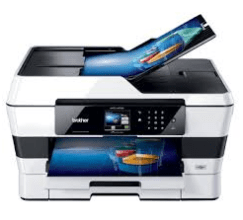 Brother MFC-J6720DW Drivers Download