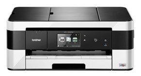 Brother MFC-J4620DW Drivers Download