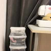 DIY. Стол-консоль в спальню
