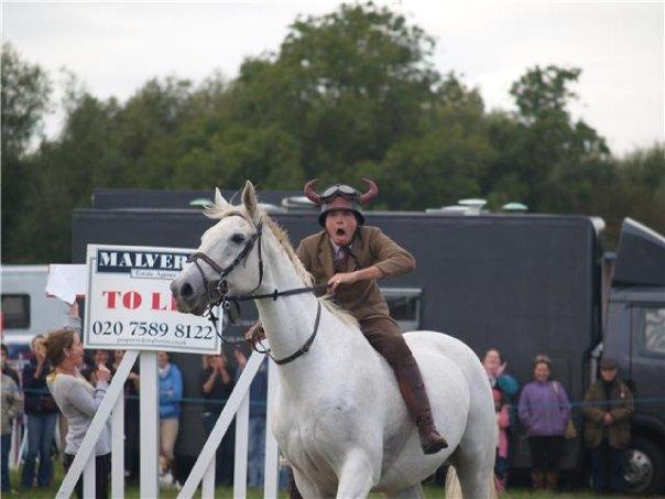 dauntsey horse trials cole