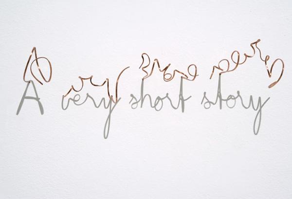 ART - Fred Eerdekens : l'artiste qui tord les mots (2/6)