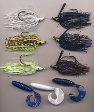 Jig Packs