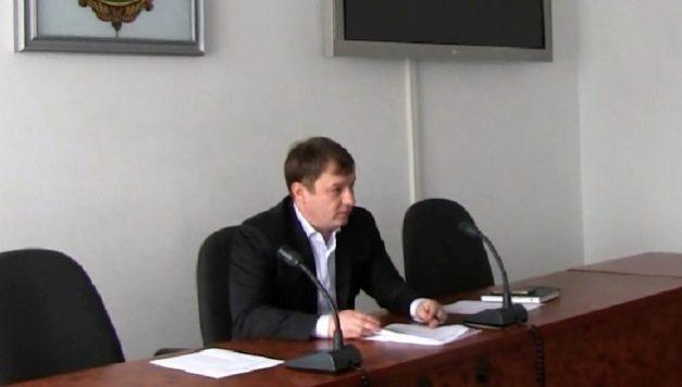 Олександр Резнік