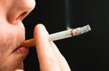 куріння сигарет