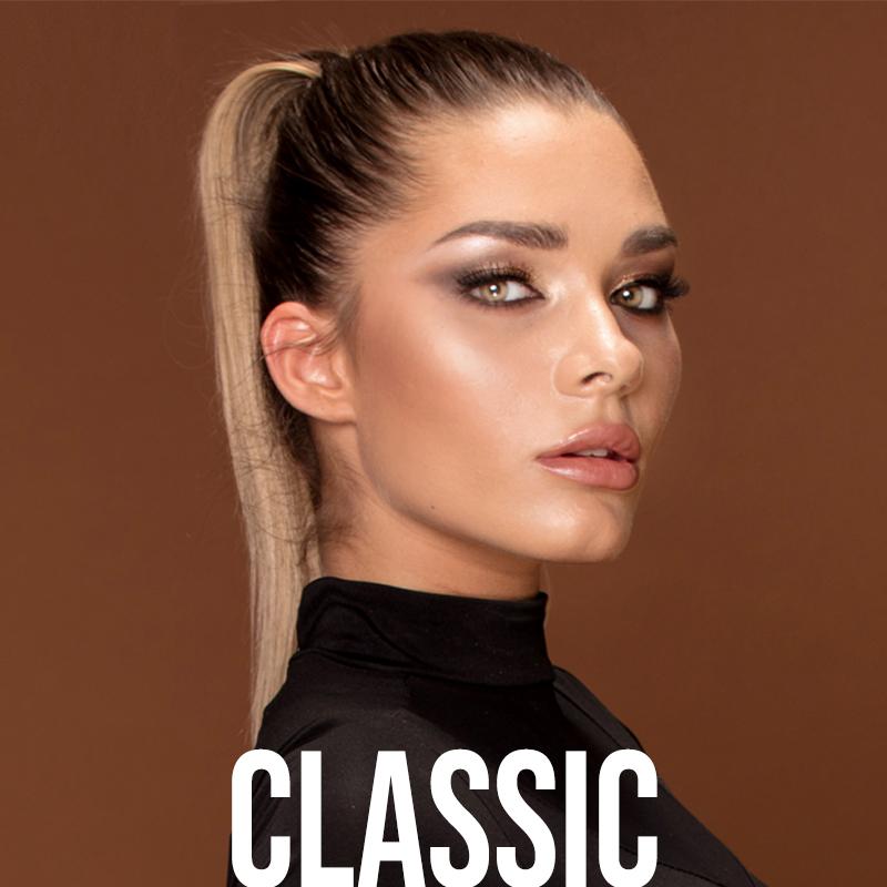 Classic Eyelash Course