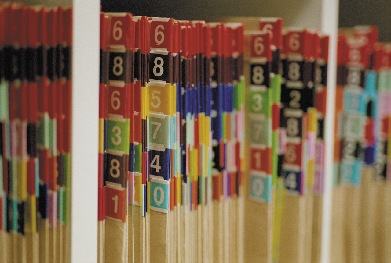 Records Management Medical Records
