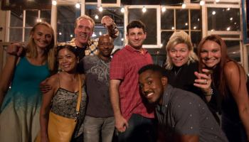 About Laugh Night: Brew and Wit Comedy Show